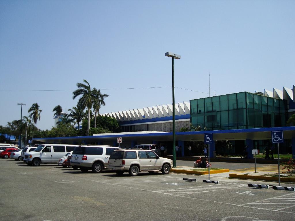 Acapulco esta en mexico