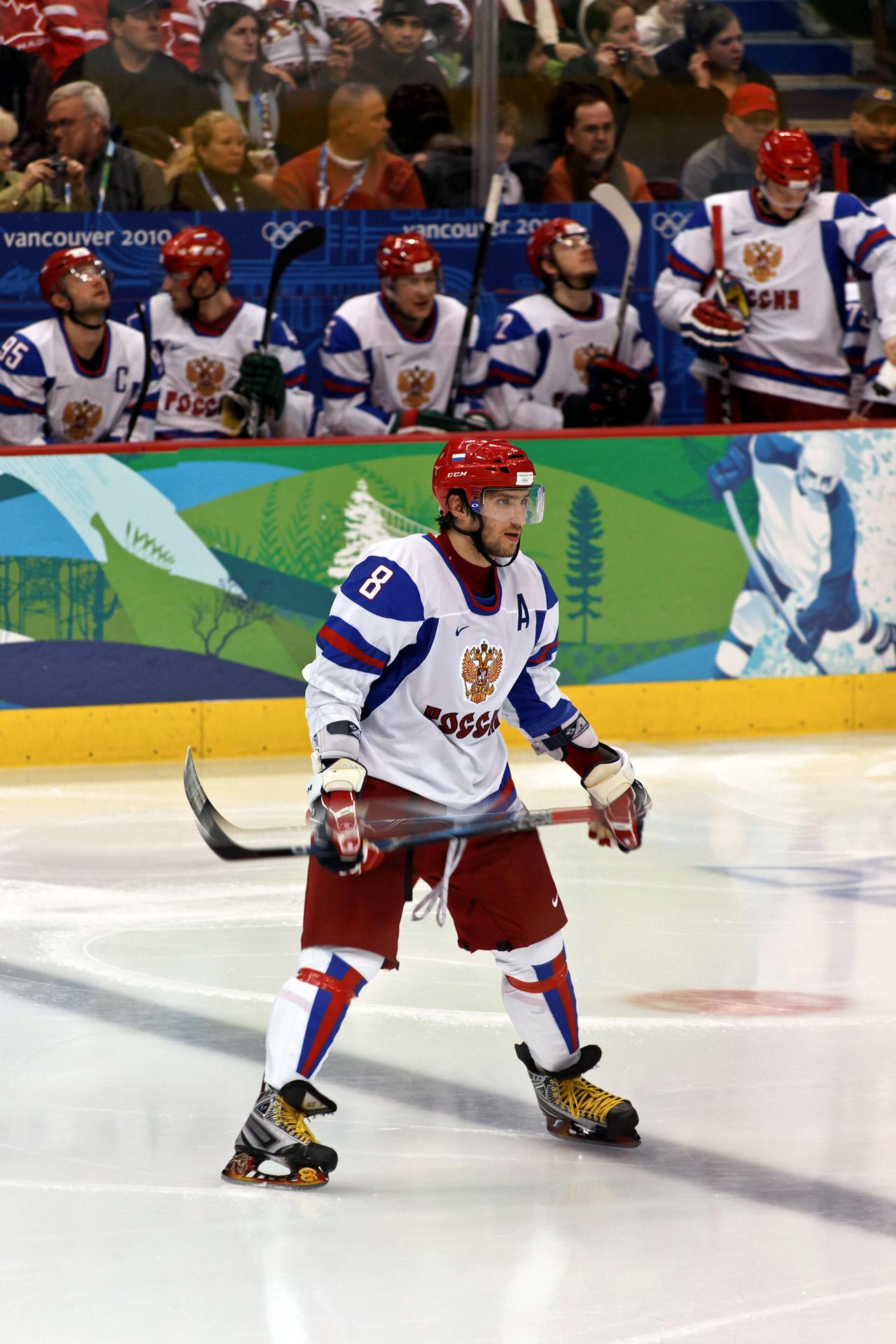 Canada 3-2 slovakia - mens ice hockey semi-final - vancouver 2010 winter olympics