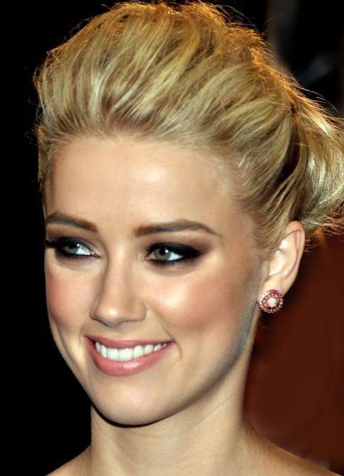 Amber Heard - Wikipedia Amber Heard