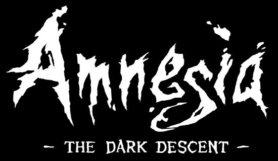 Amnesia The Dark Descent Wikipedia