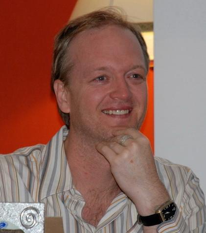 Anthony Simcoe