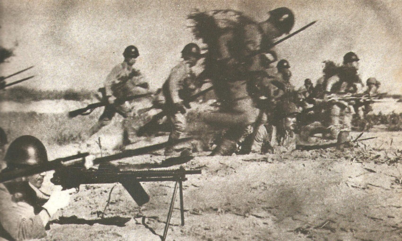 Foto prima guerra mondiale carso 82