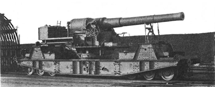 File:BL 9.2 inch Mk XIII railway gun.jpg - Wikimedia Commons