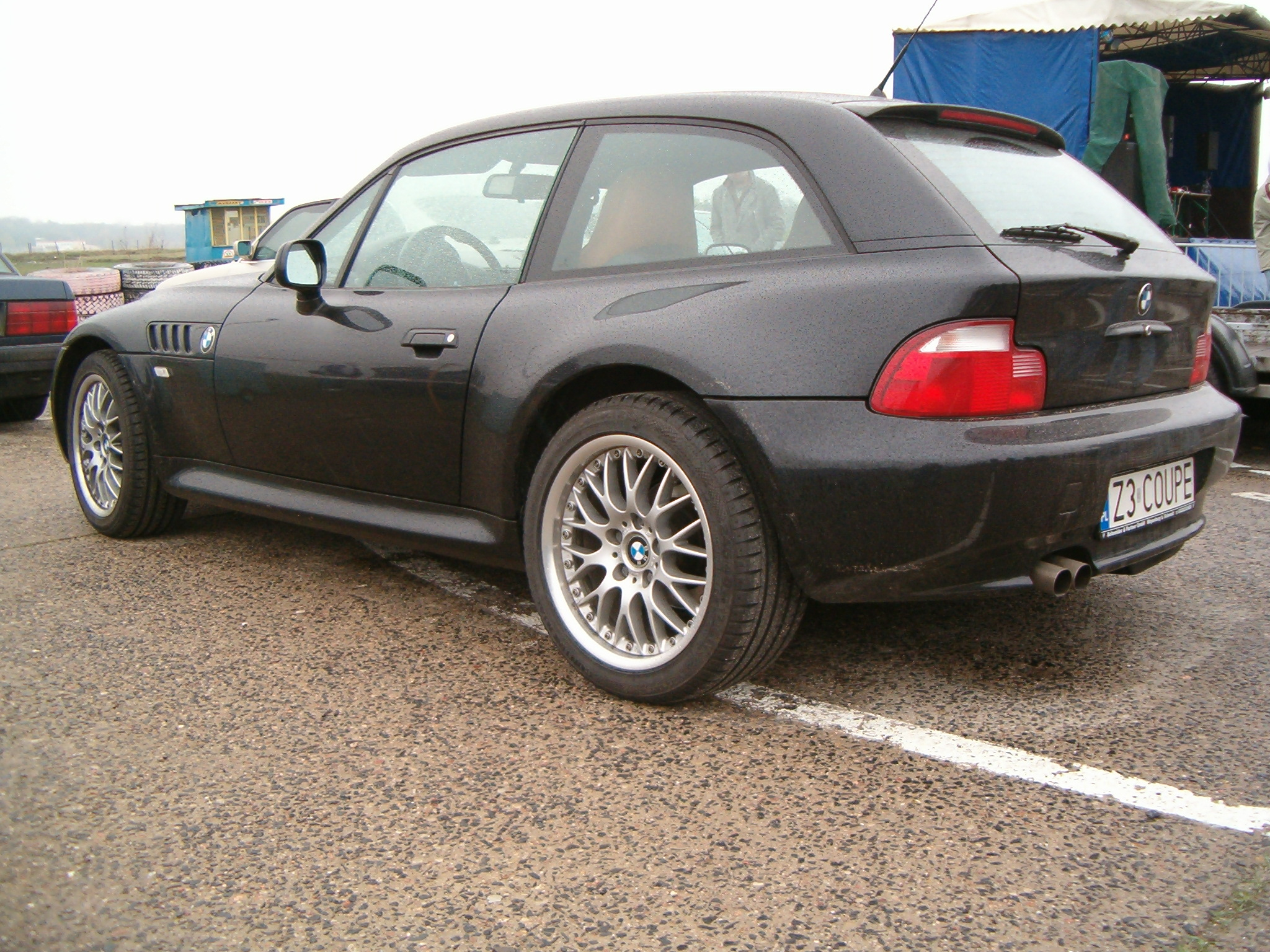 File Bmw Z3 Coupe Pl 01 Jpg Wikimedia Commons