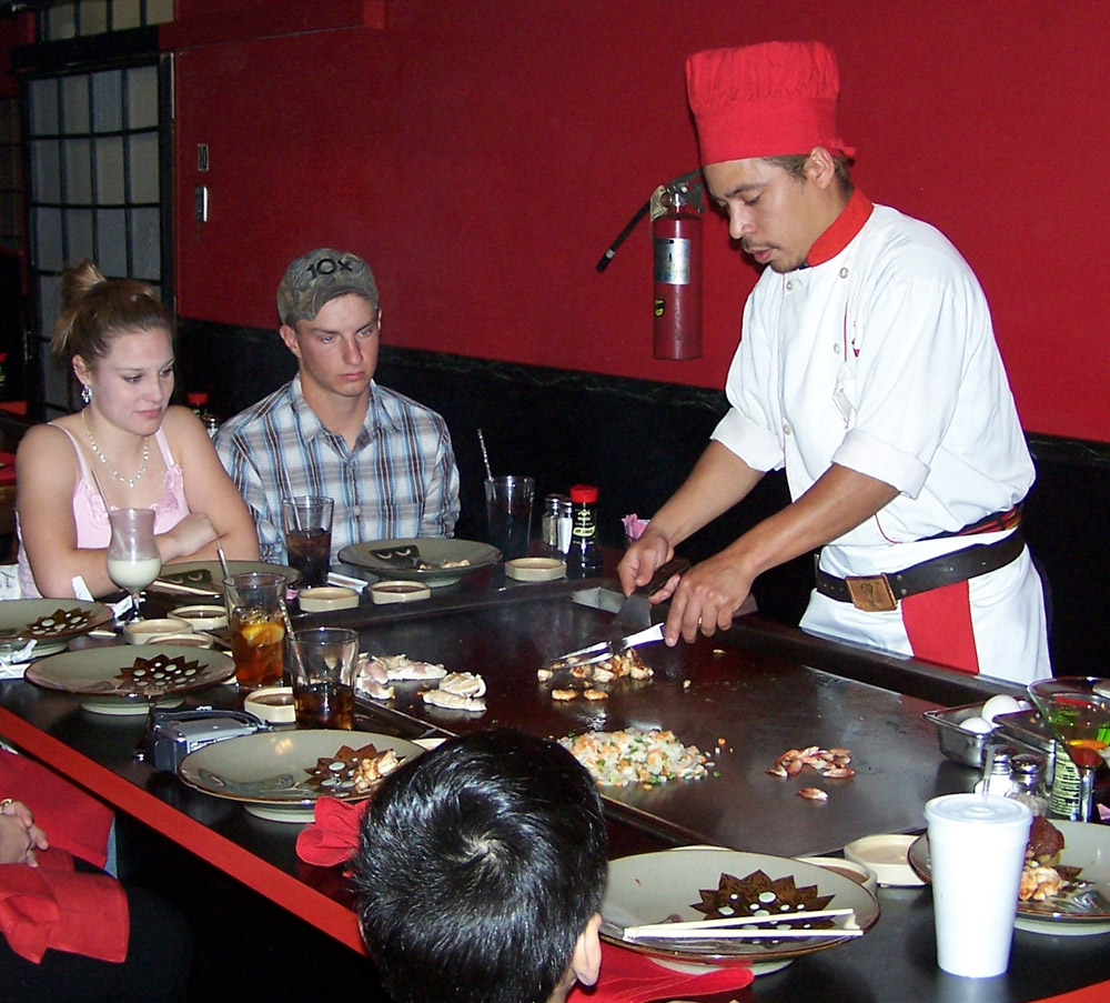 File:Benihana dinner.jpg - Wikipedia