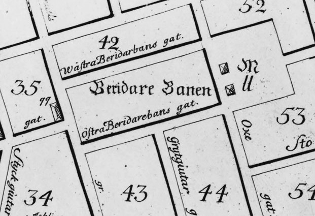 File Beridarebanan Tillaeus 1733 Jpg Wikimedia Commons