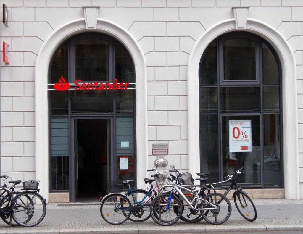 Numero De Ruta Banca Oriental:Bank of Santander Puerto Rico