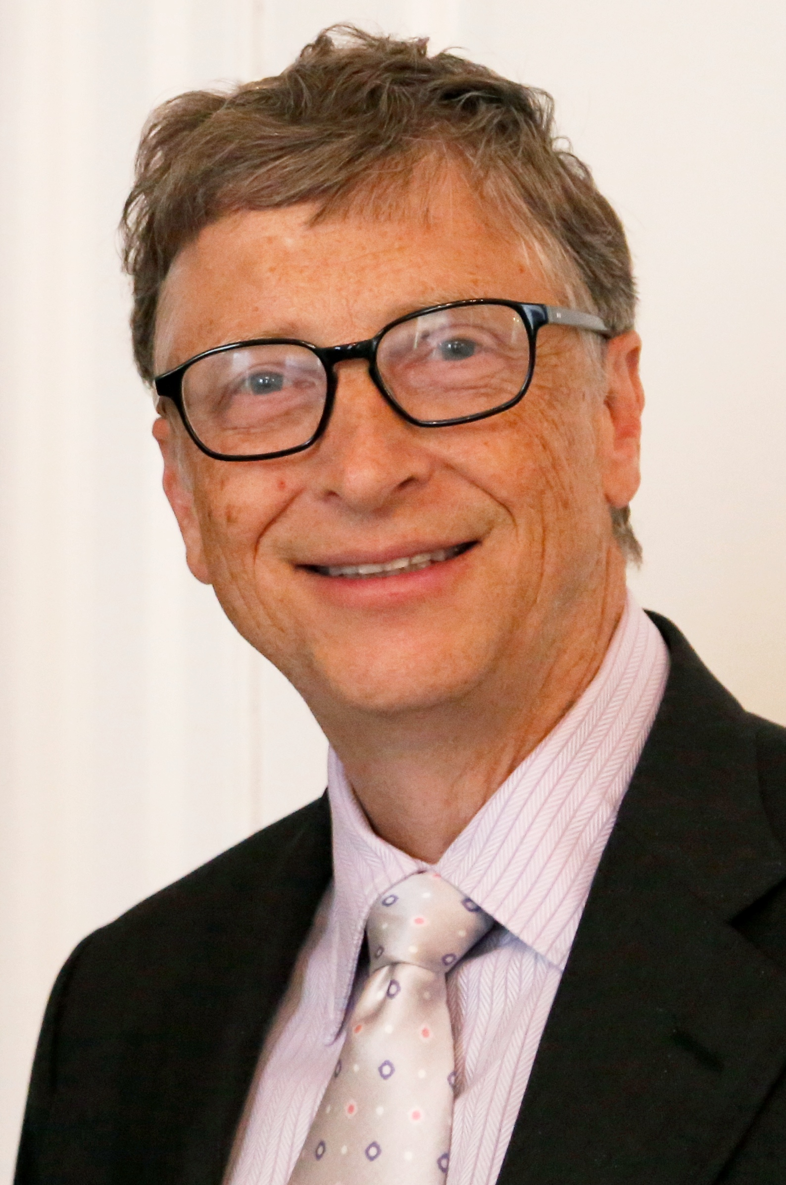 Bill Gate's transactional leadership style
