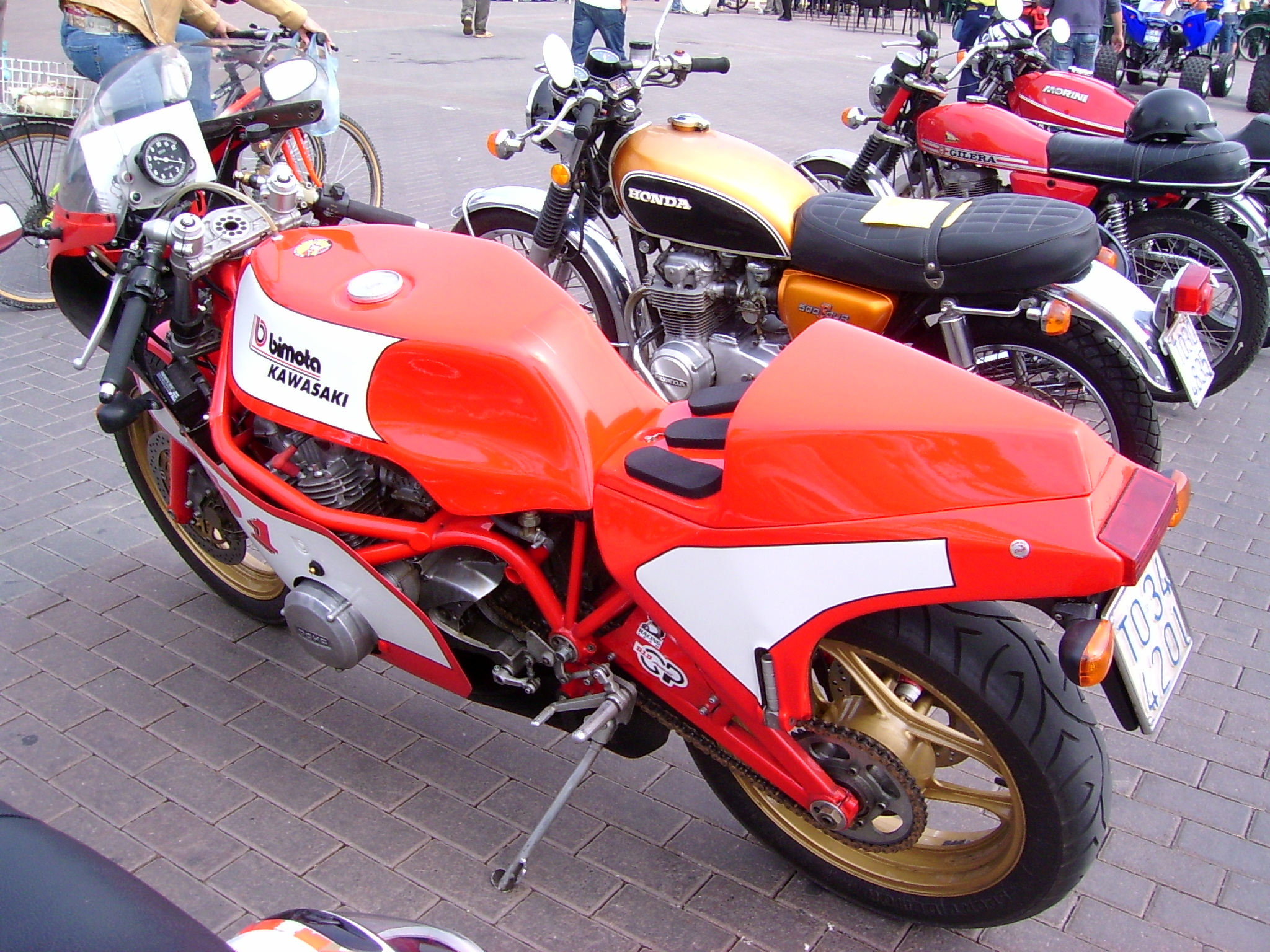 File Bimota Kb1 Jpg Wikimedia Commons
