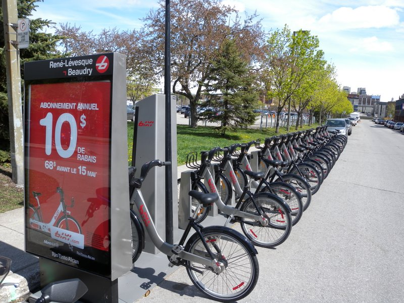 Reviewed Bixi For Android Apps - the best Bixi For Android ...