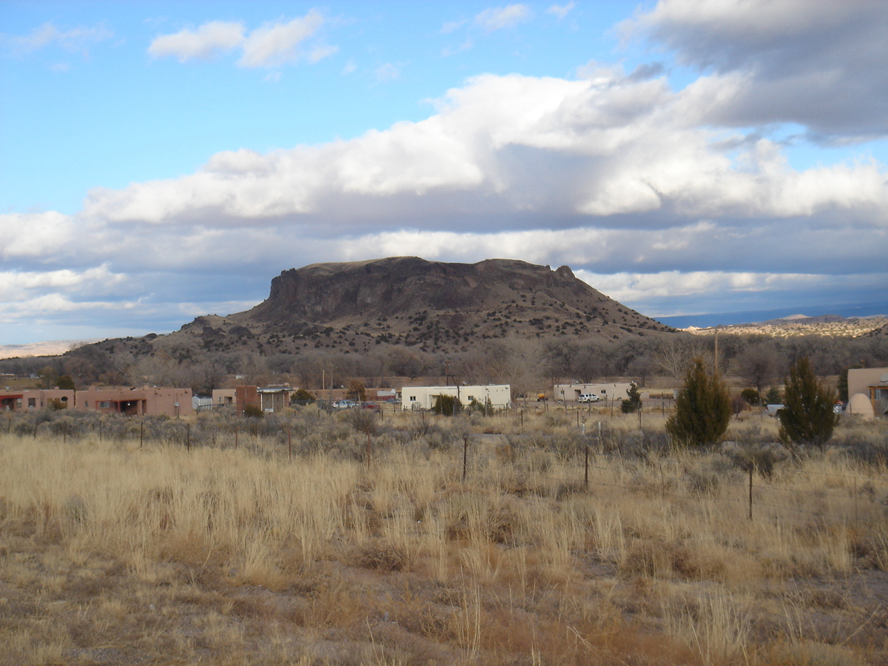 Black Mesa (Oklahoma)