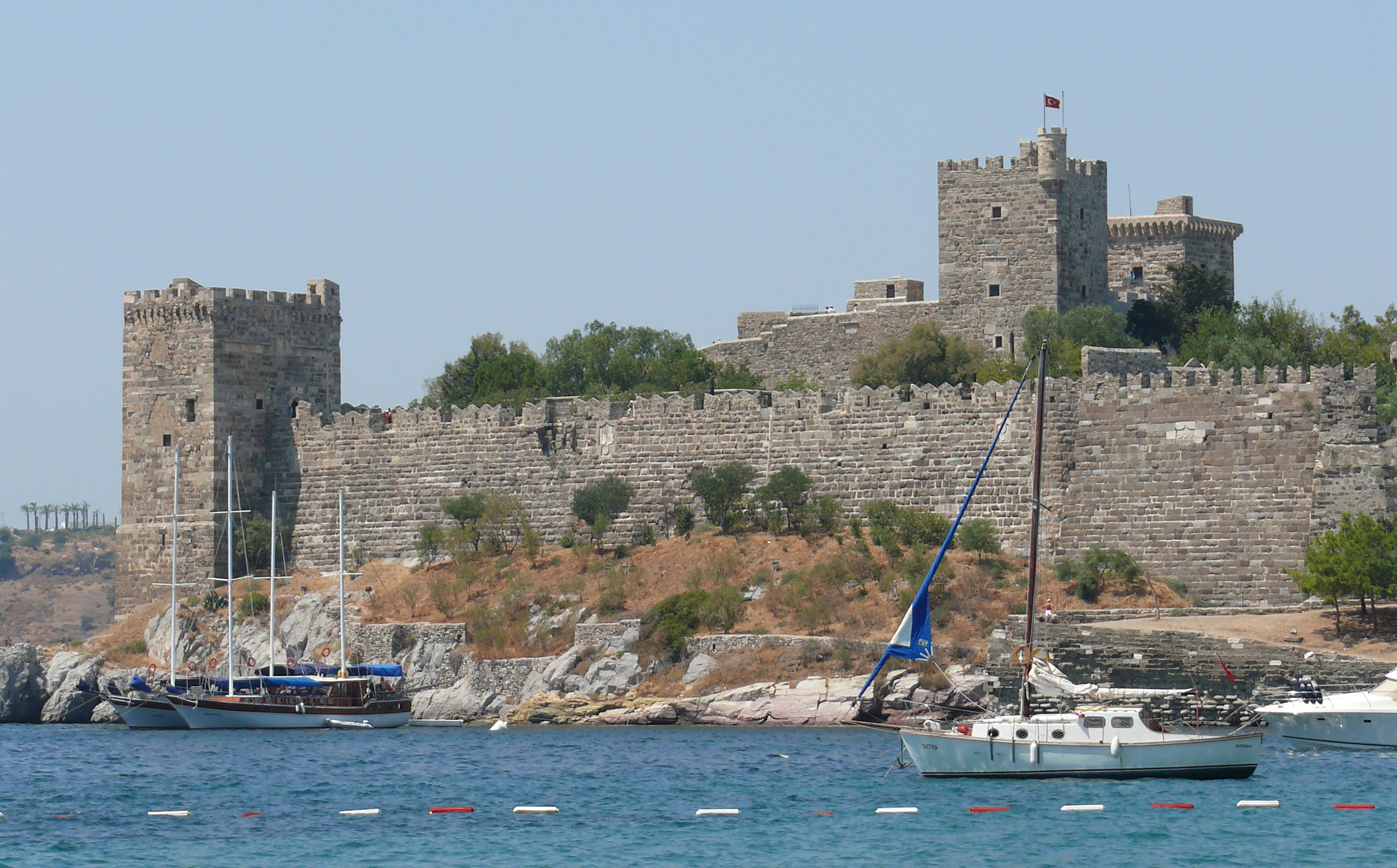 The Bodrum By Paramount Hotels Resorts Holidaycheck