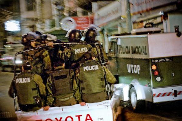Crime in Bolivia - Wikipedia