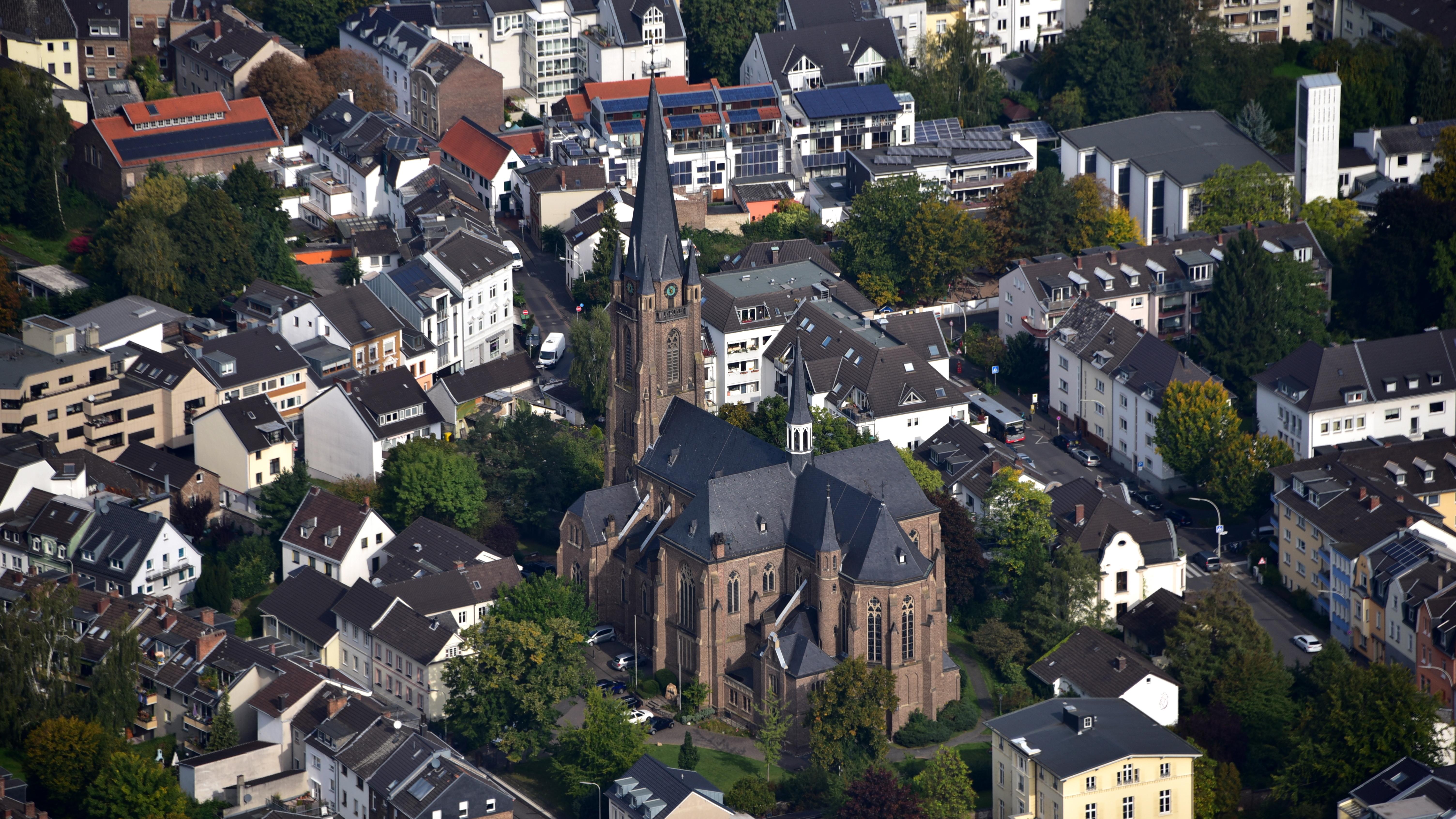 Bonn Endenich
