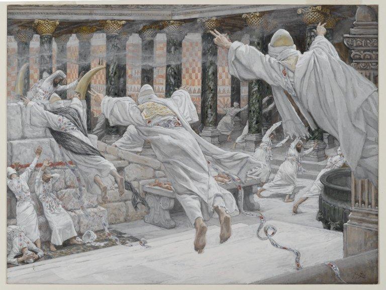 File:Brooklyn Museum - The Dead Appear in the Temple (Les morts apparaissent dans le Temple) - James Tissot.jpg