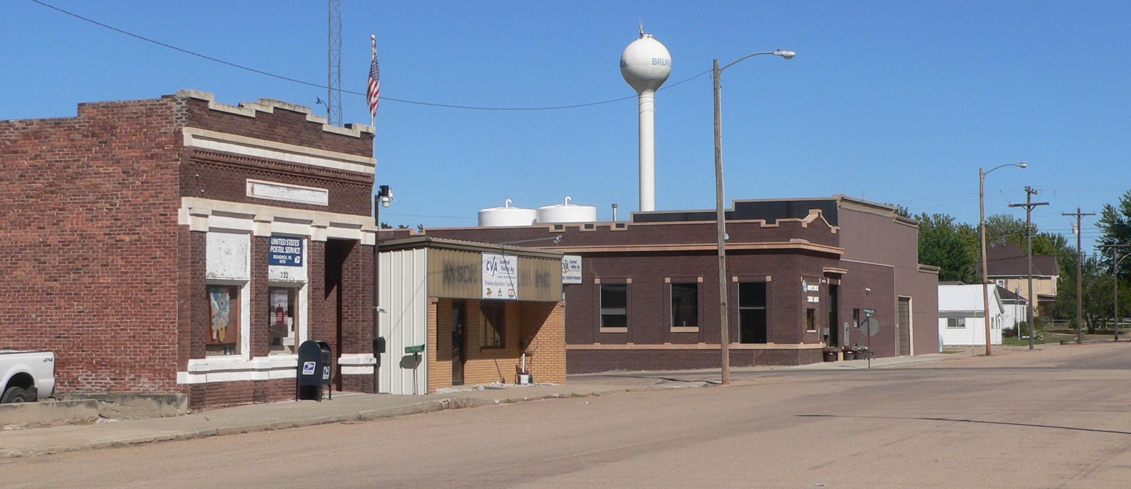 Brunswick (Nebraska)