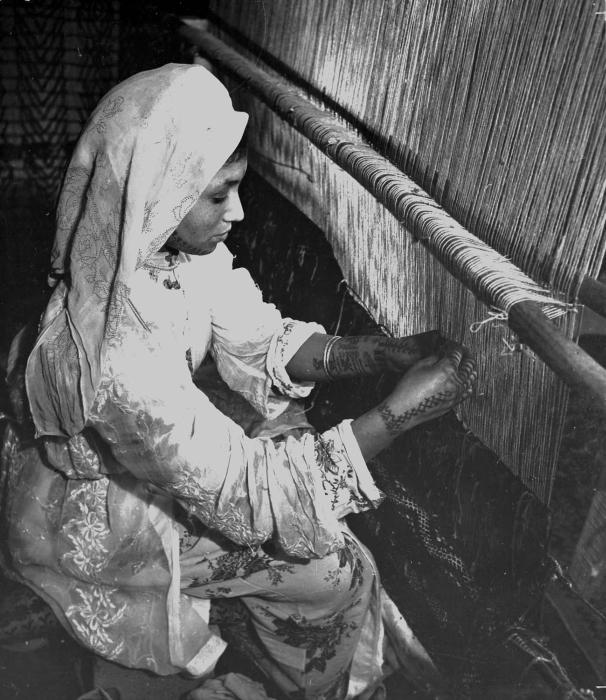 women in morocco wikipedia