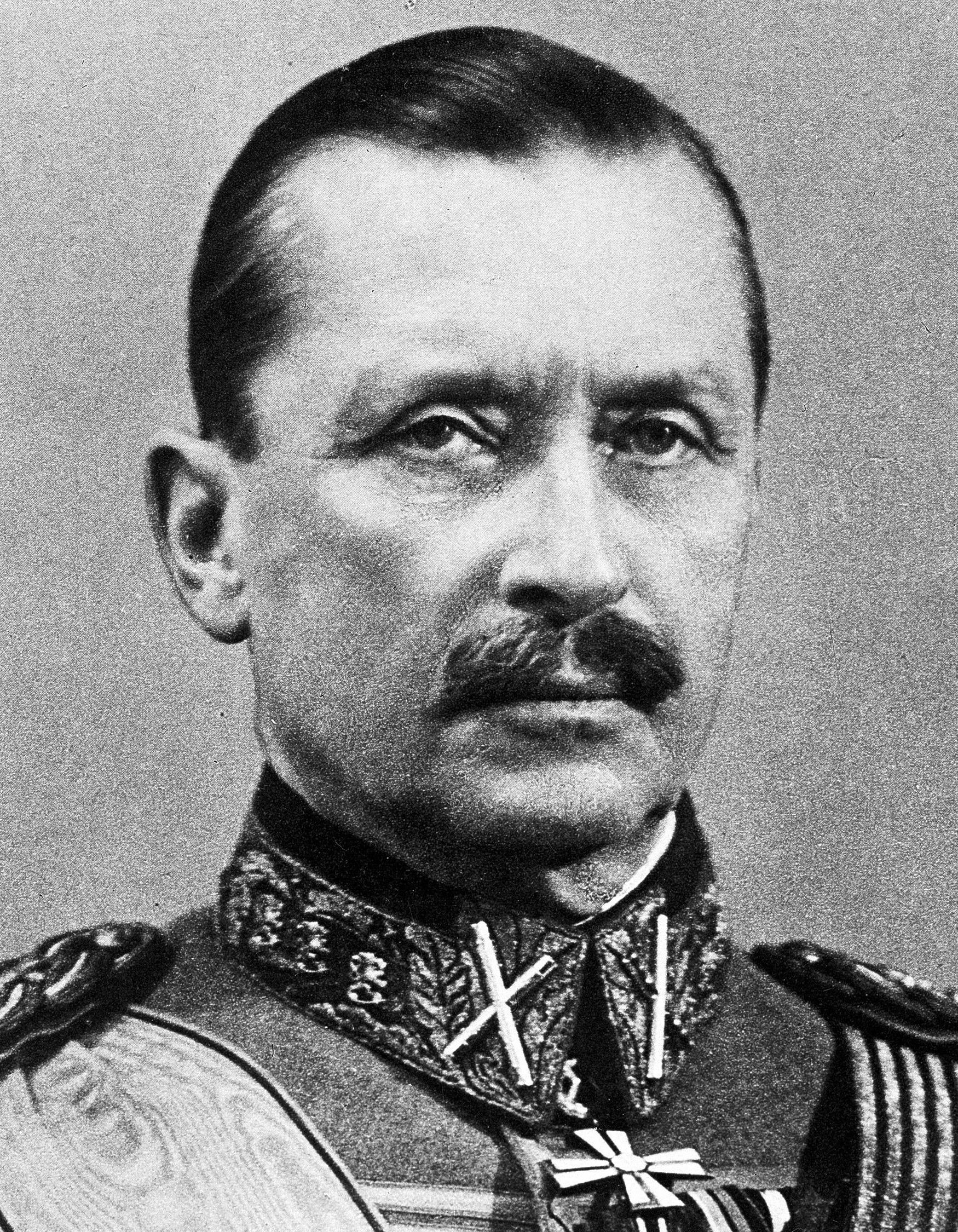 Carl Mannerheim
