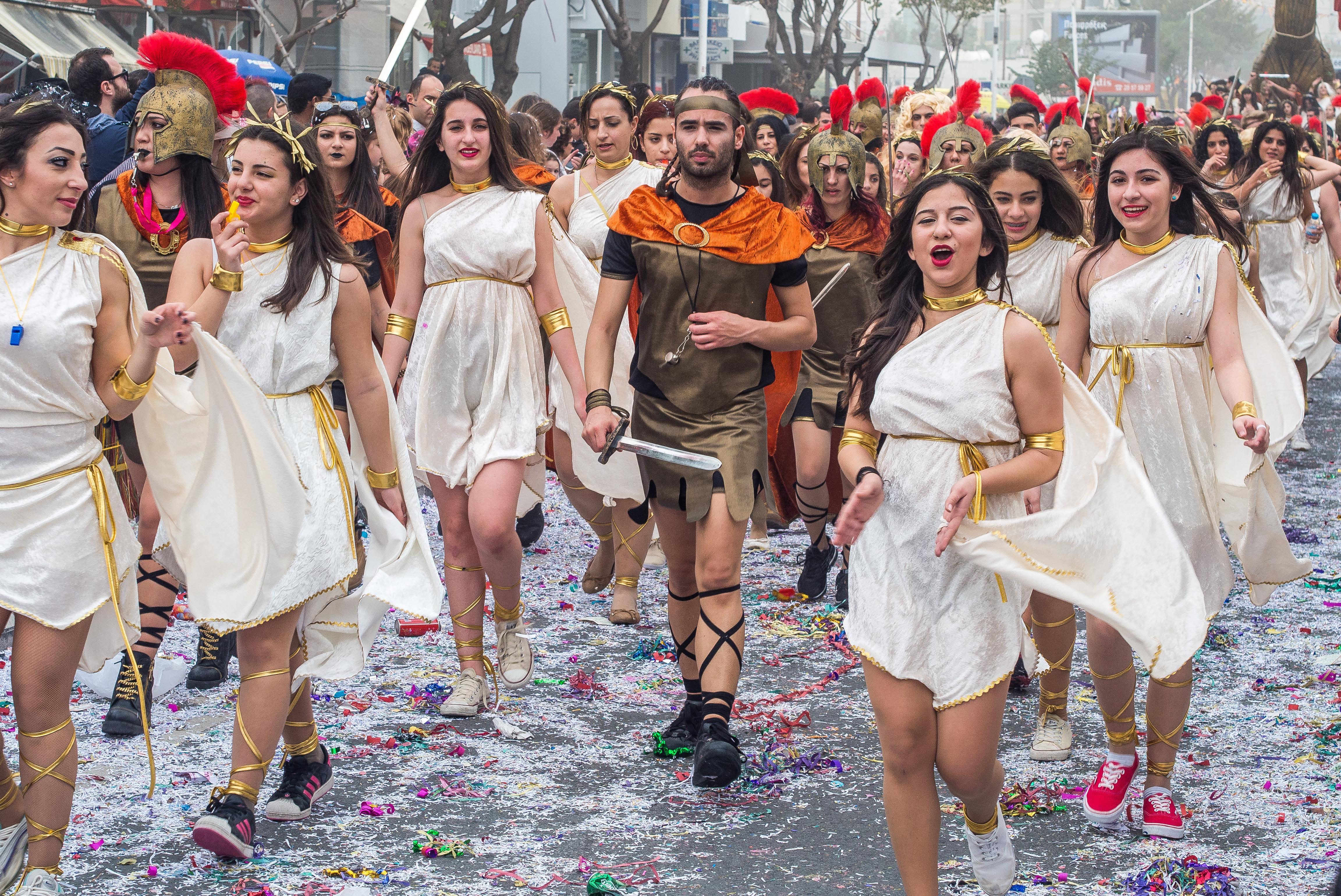 Greek Festivals In Long Island