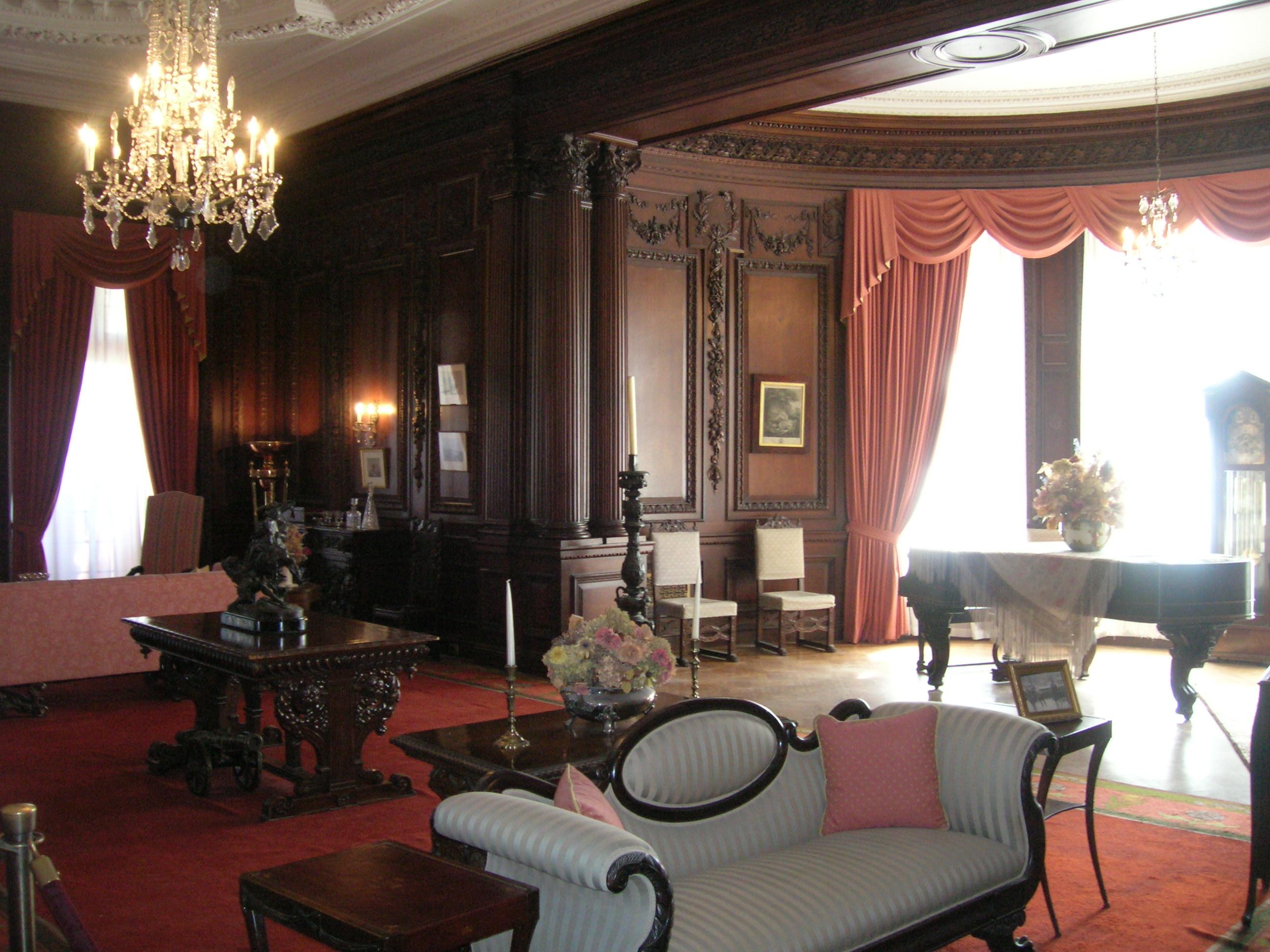 The Oak Room Ashburton Menu
