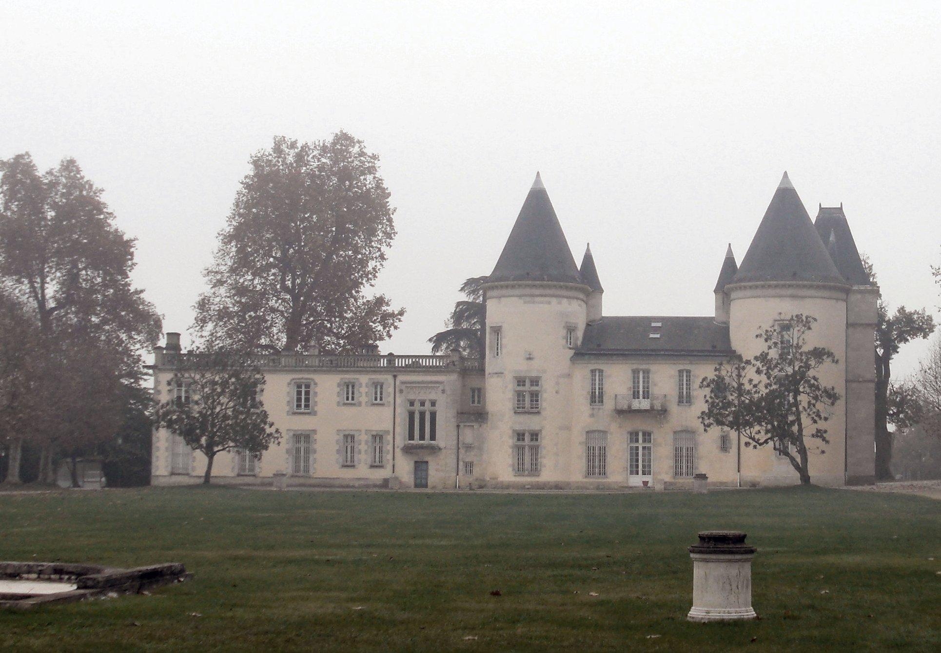 File:Chateau Thouars Talence (France, 33).jpg