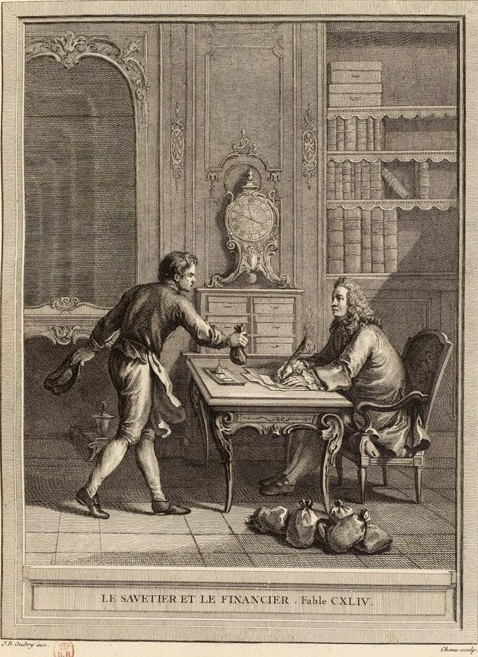 """Résultat de recherche d'images pour """"le savetier le financier"""""""