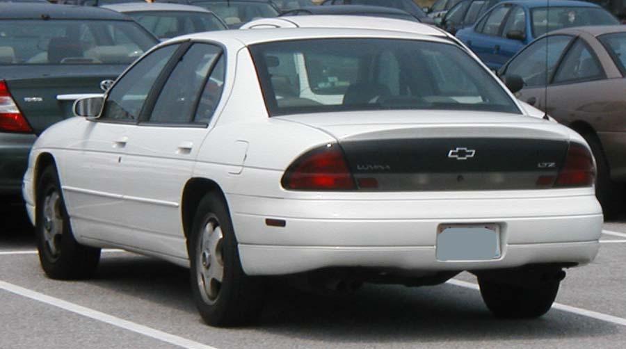 File Chevrolet Lumina Ltz Jpg Wikimedia Commons