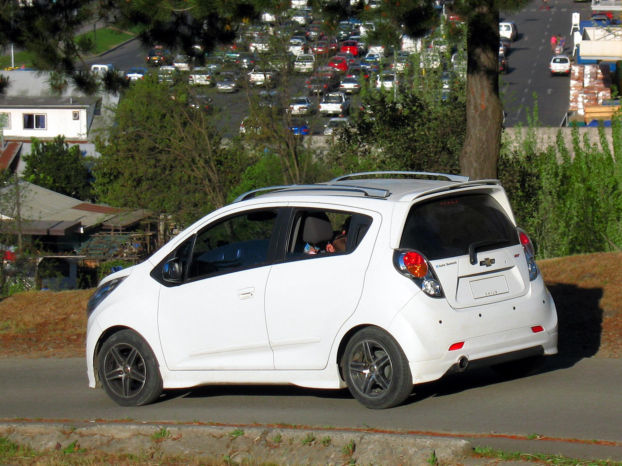File Chevrolet Spark Gt Lt Sport 2010 10282403036 Jpg