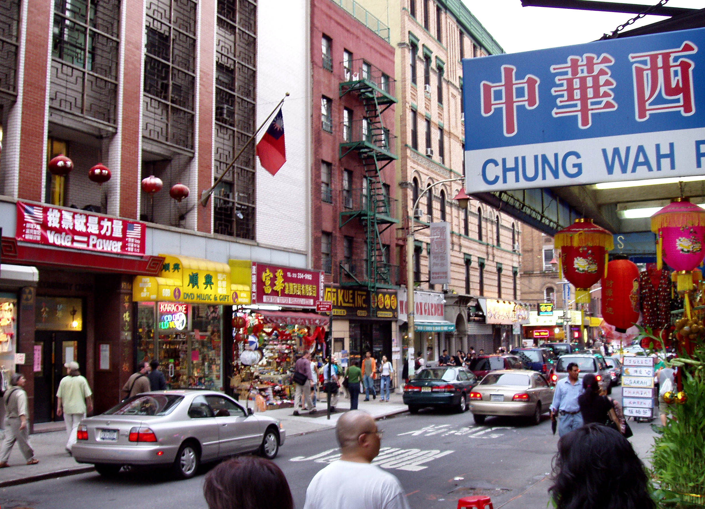 List of ethnic enclaves in north american cities wikipedia manhattans chinatown home to the highest concentration of chinese people in the western hemisphere is the oldest of at least 9 chinatowns in the new york publicscrutiny Gallery