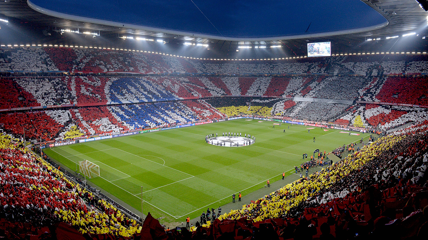 Depiction of Tifo