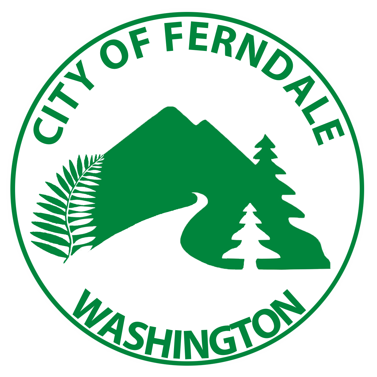City Of Ferndale Water And Sewer