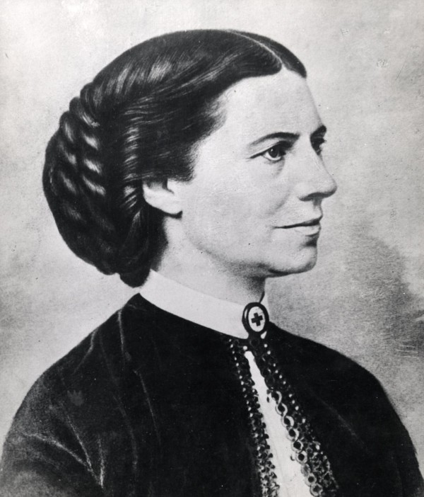 Image result for clara barton