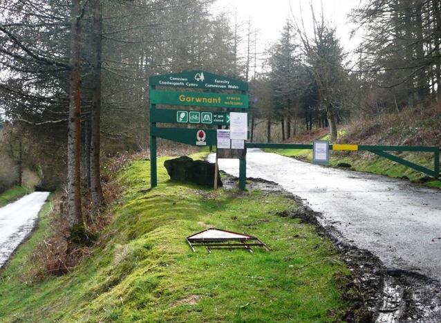 Coed Taf Fawr - geograph.org.uk - 738230