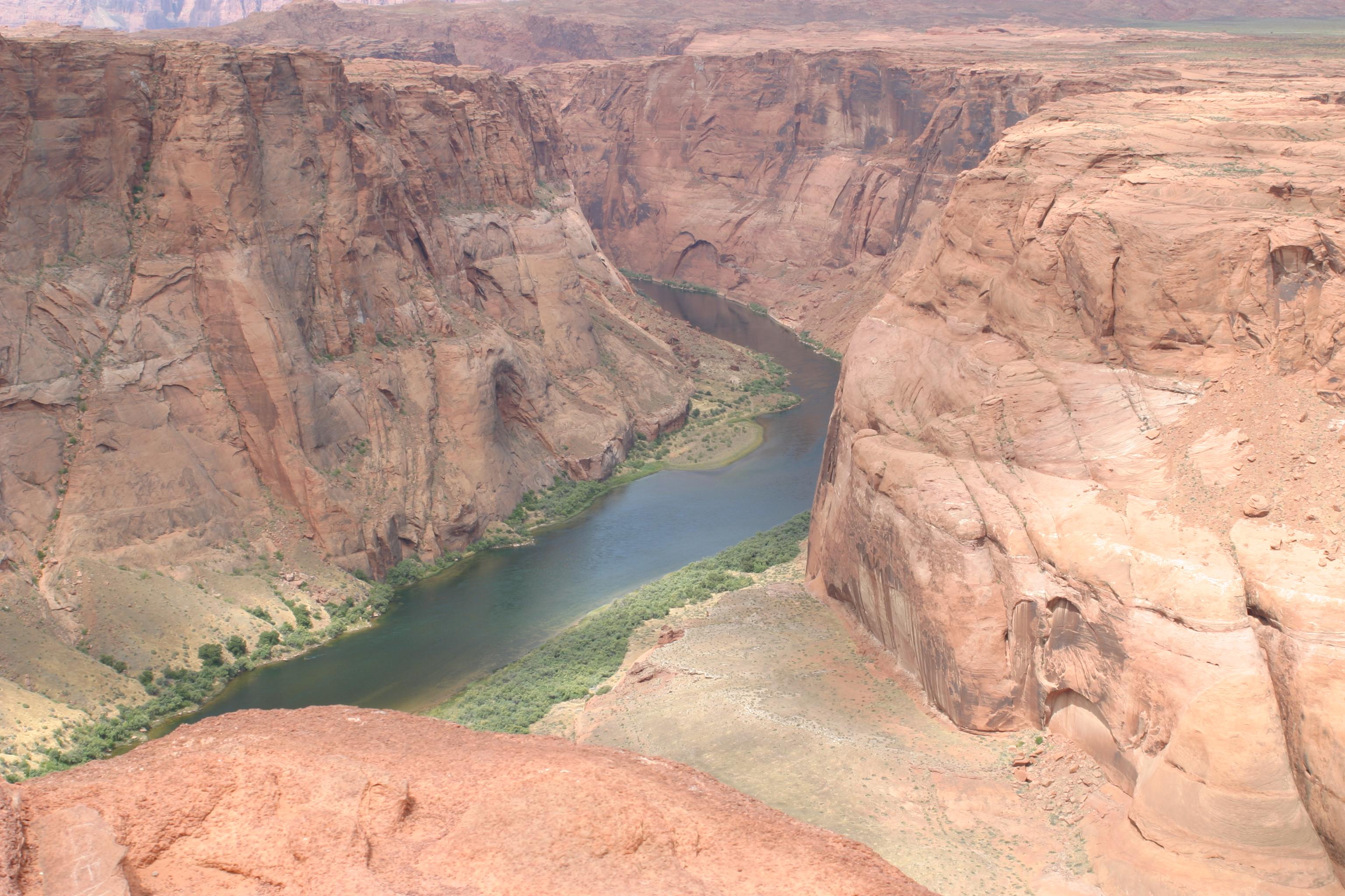 River Of Life, Colorado River, Page, Arizona  № 1781661 загрузить