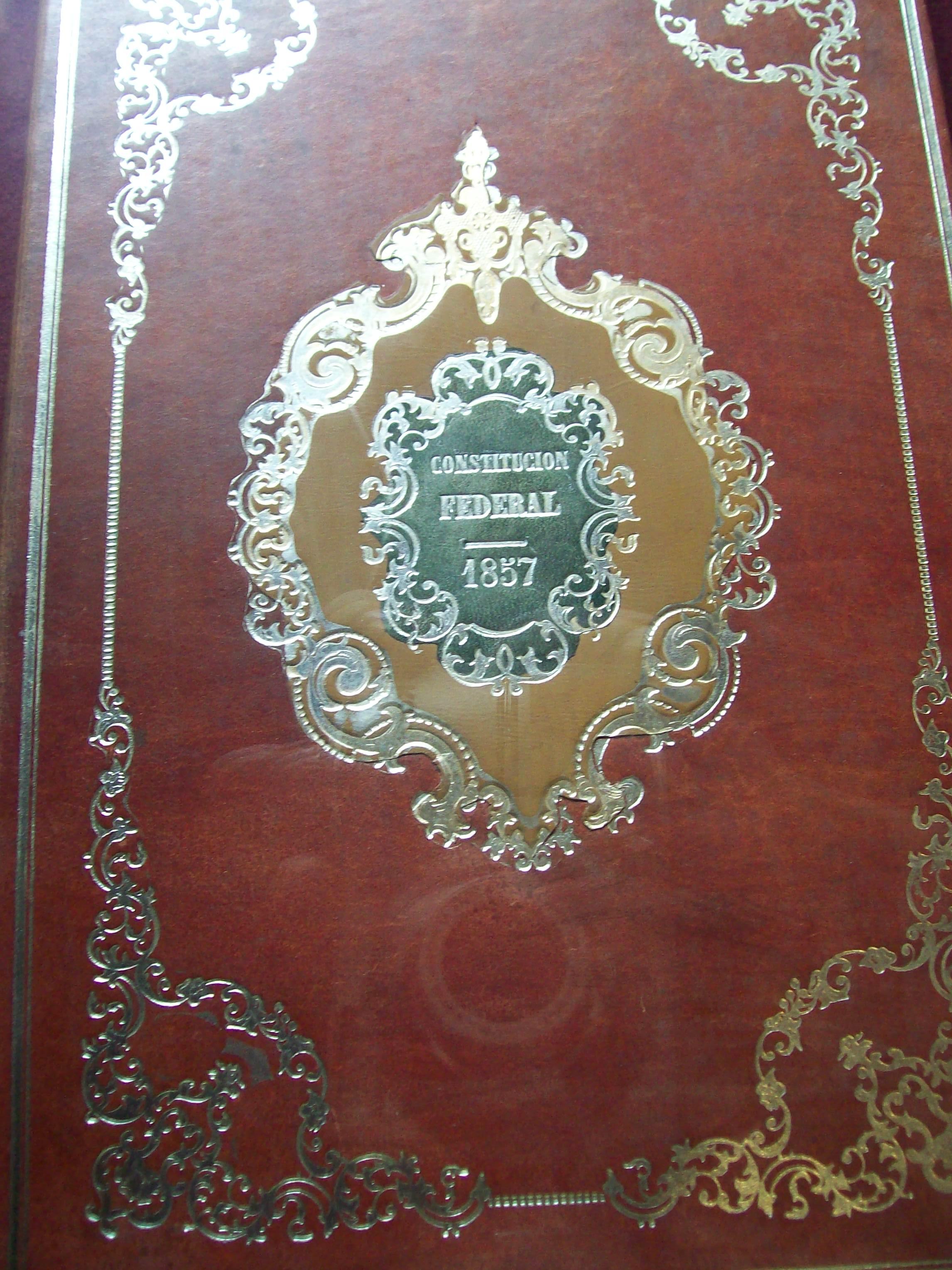 File:Constitución de 1857.jpg - Wikimedia Commons
