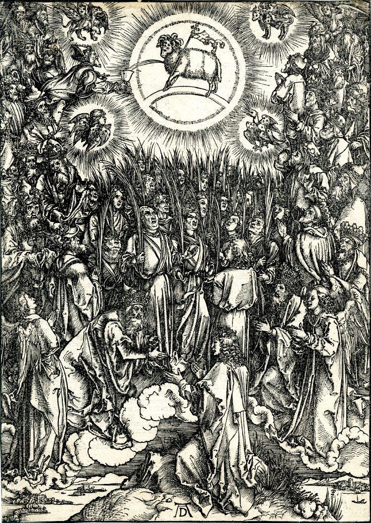 Grande Tribulation Wikip 233 Dia