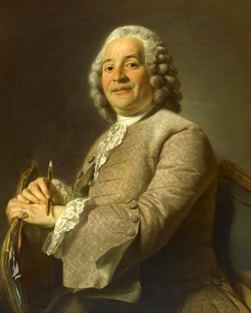 Michel-François Dandré-Bardon   GRHAM