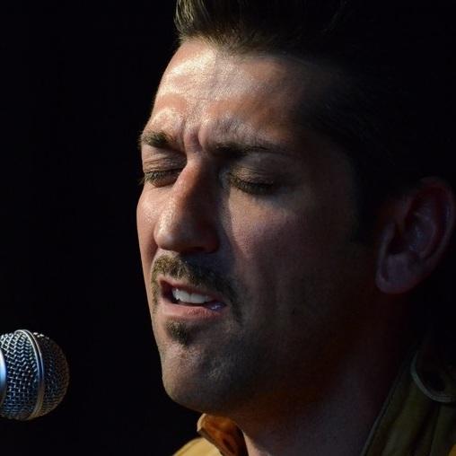 Paul Luberti
