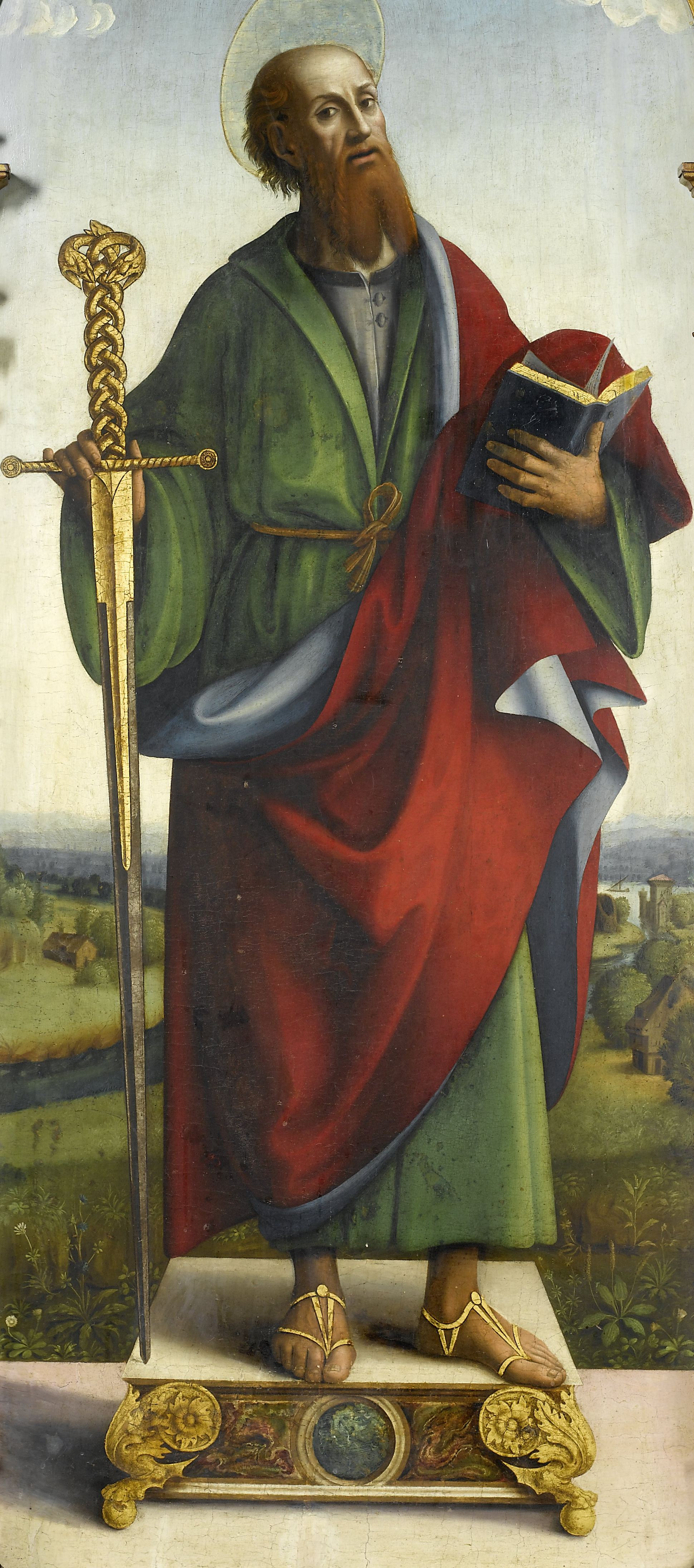 Heilige Paulus