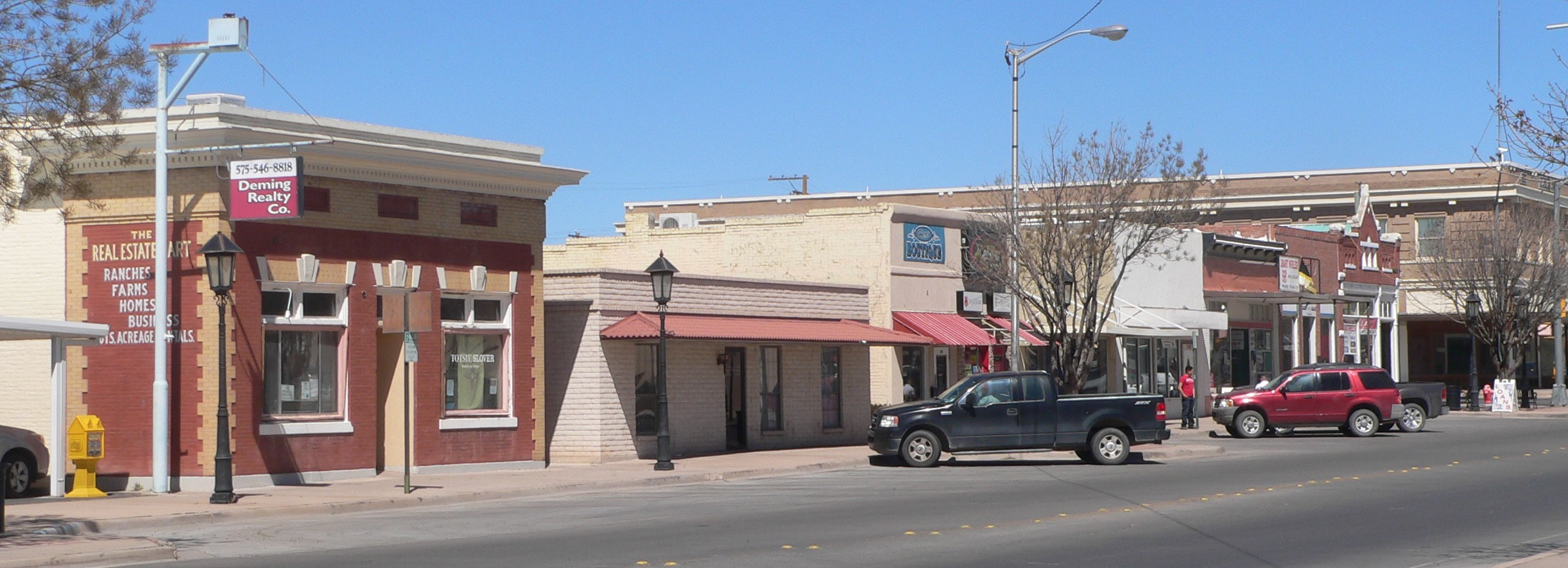 Best Restaurants In Albuquerque Nm