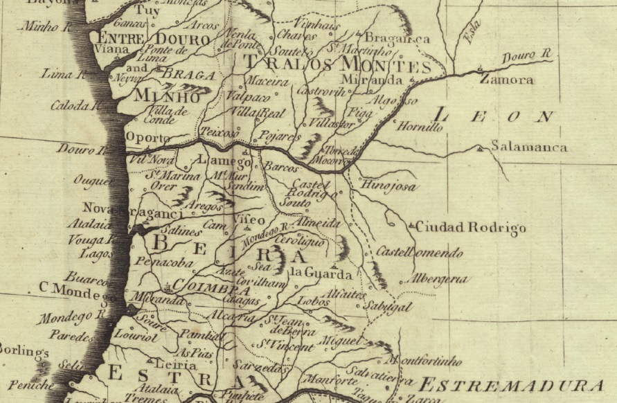 File Detalle Mapa Portugal 1786 Bowen Jpg Wikimedia Commons