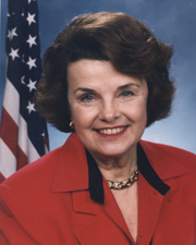 The Best Dianne Feinstein Young