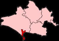 DorsetWeymouthPortland