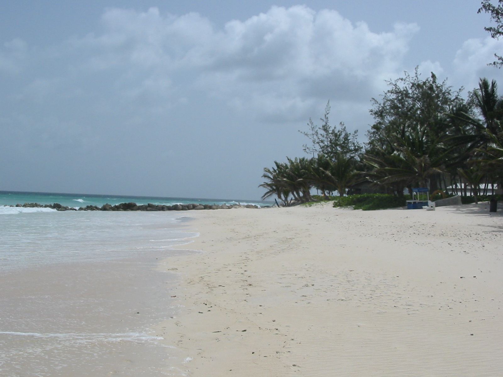 Dover Beach Barbados Villas