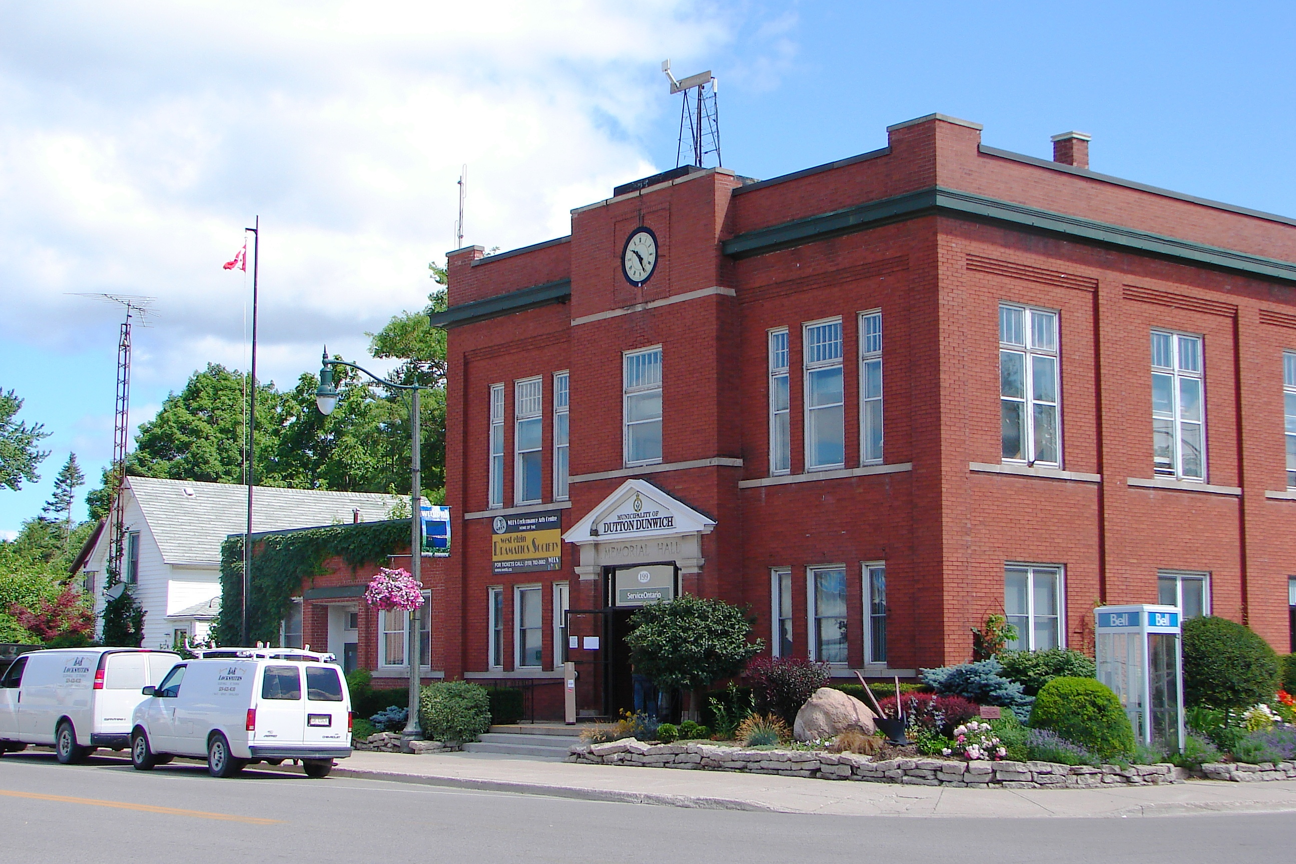 Paralegal Services in Wallacetown, Ontario<small>Get Affordable and Professional Paralegal Help</small>