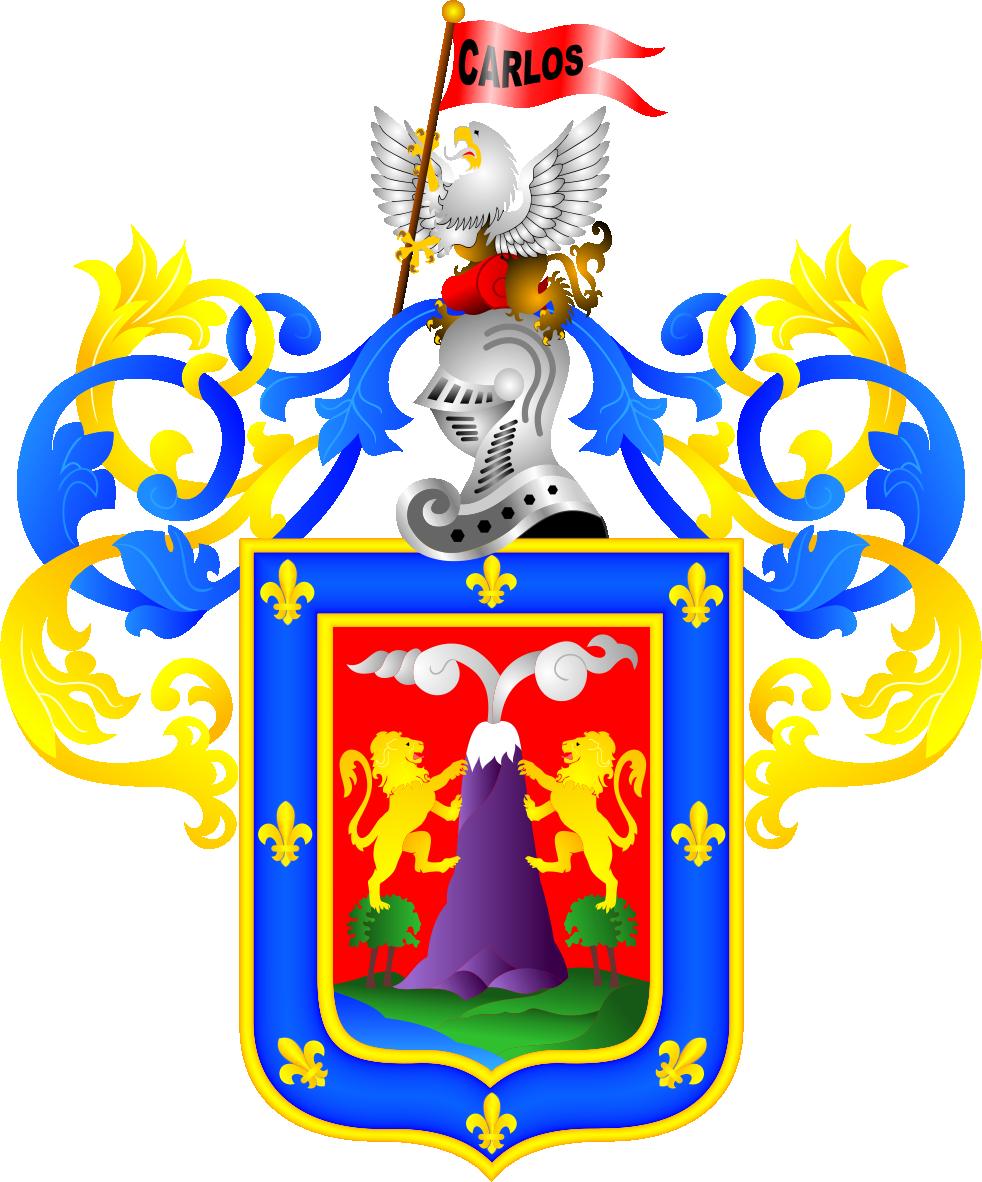 Escudo de armas de Arequipa - Wikipedia, la enciclopedia libre