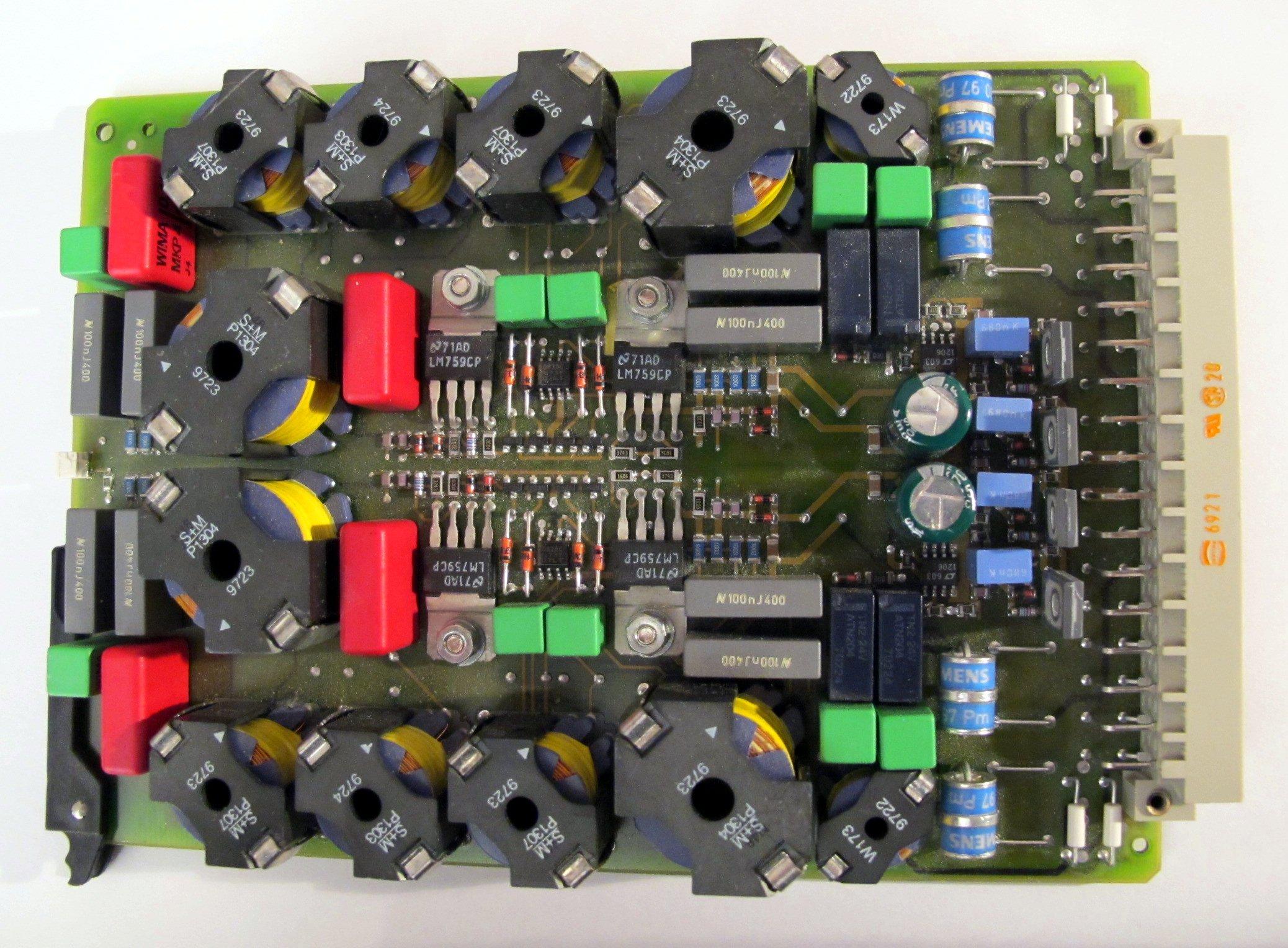 Eurocard Printed Circuit Board Wikipedia How Do You Make A