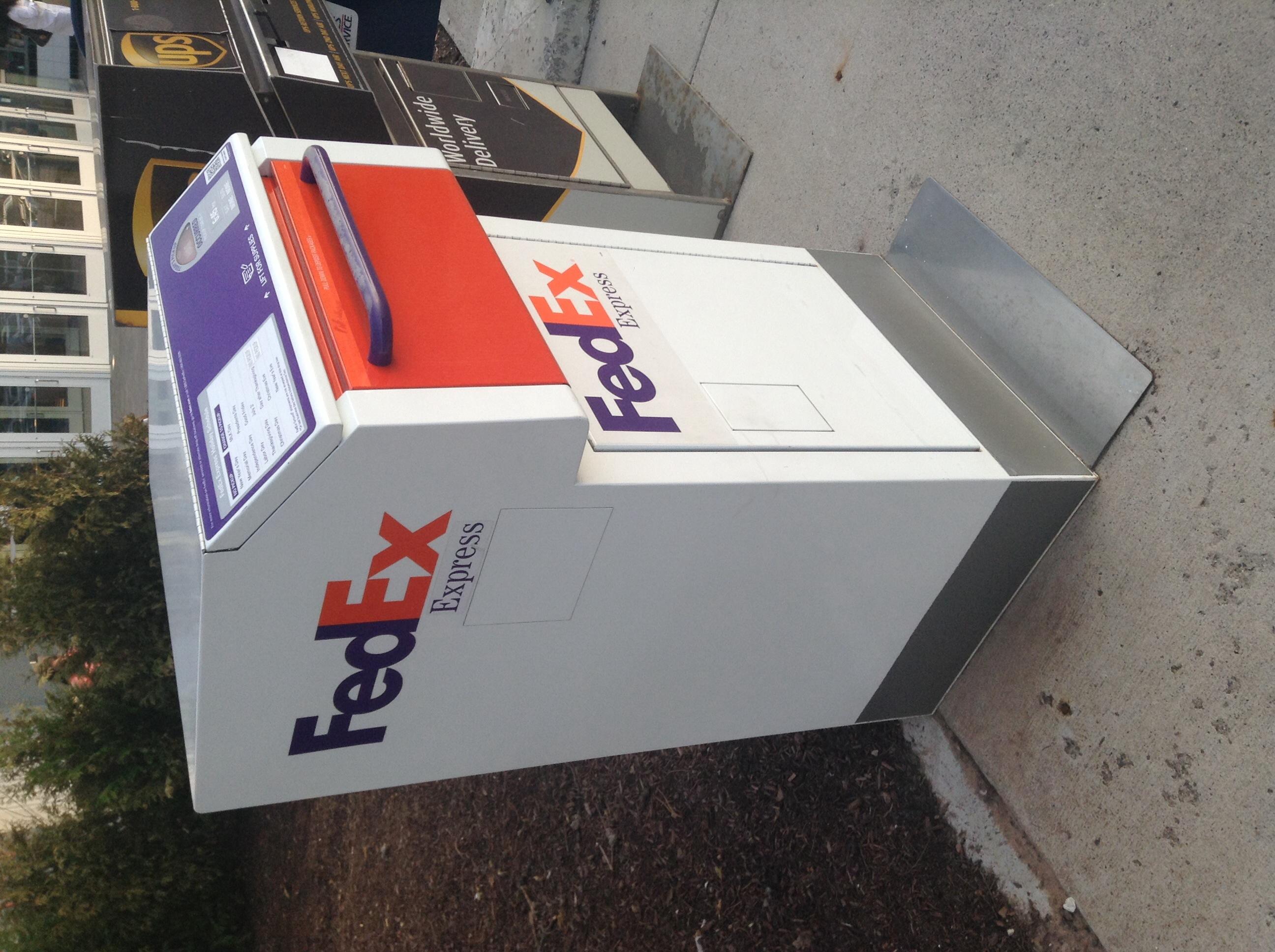 FileFedex+UPS Drop-Box.jpg & File:Fedex+UPS Drop-Box.jpg - Wikimedia Commons Aboutintivar.Com