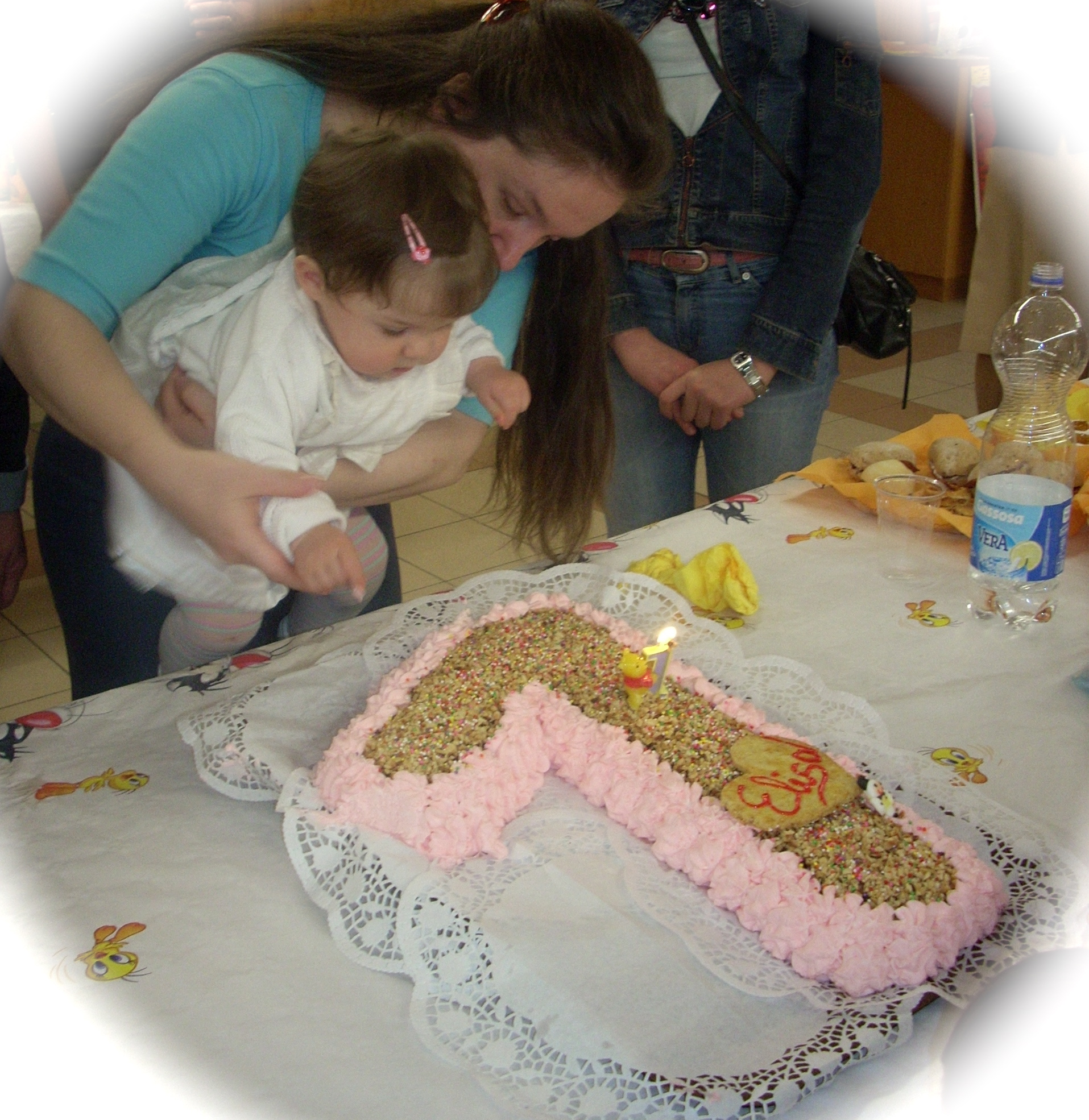 Year Old Birthday Cake Recipes