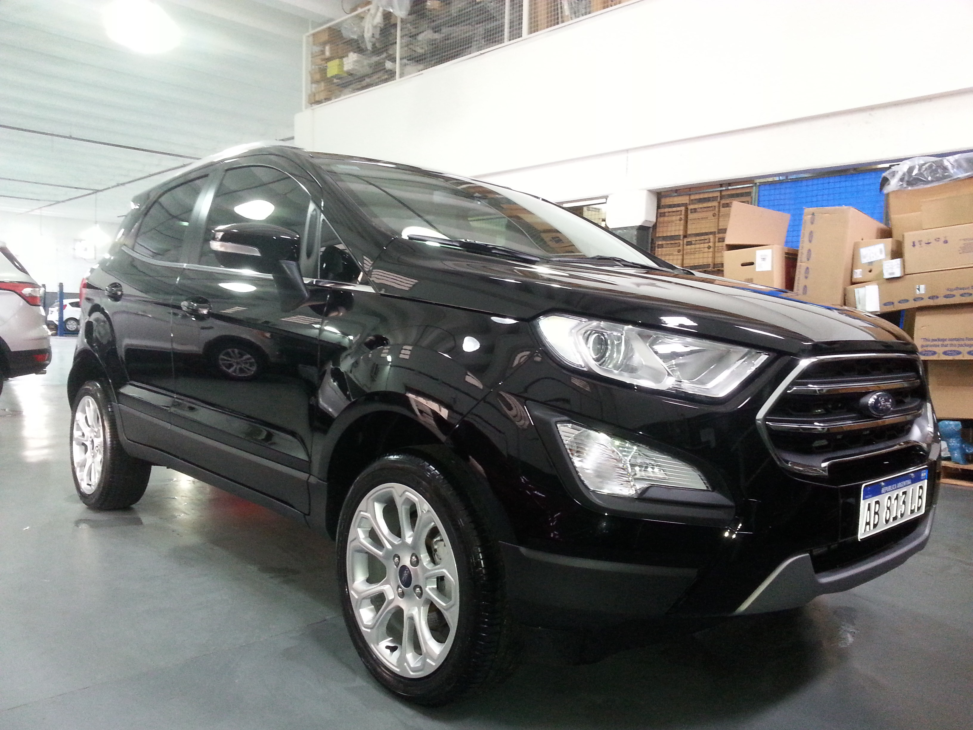 Ford Ecosport 2017 >> File Ford Ecosport 2017 Jpg Wikimedia Commons